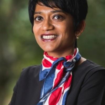 Sharmi Surianarain