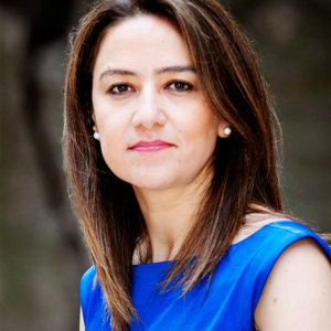Lina Duque, MBA