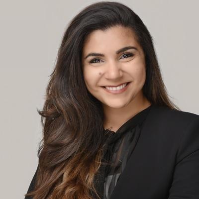 Zainab Kufaishi