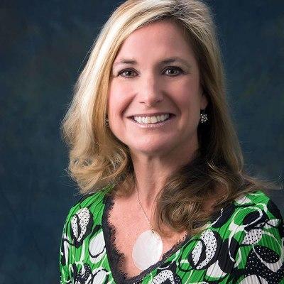 Tricia Lucas, MBA (LION)