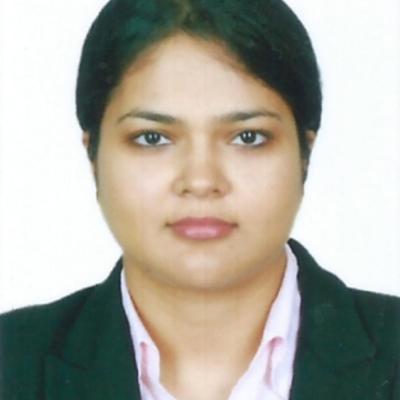 Smita Khandai