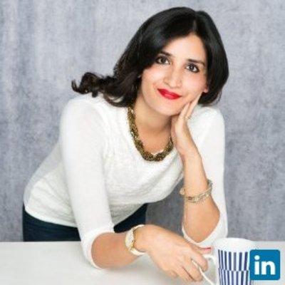 Samia Hasan