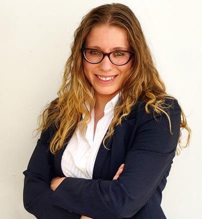 Lisa Frumin