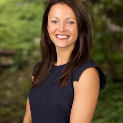 Victoria McGruder, CPA, CPWA®