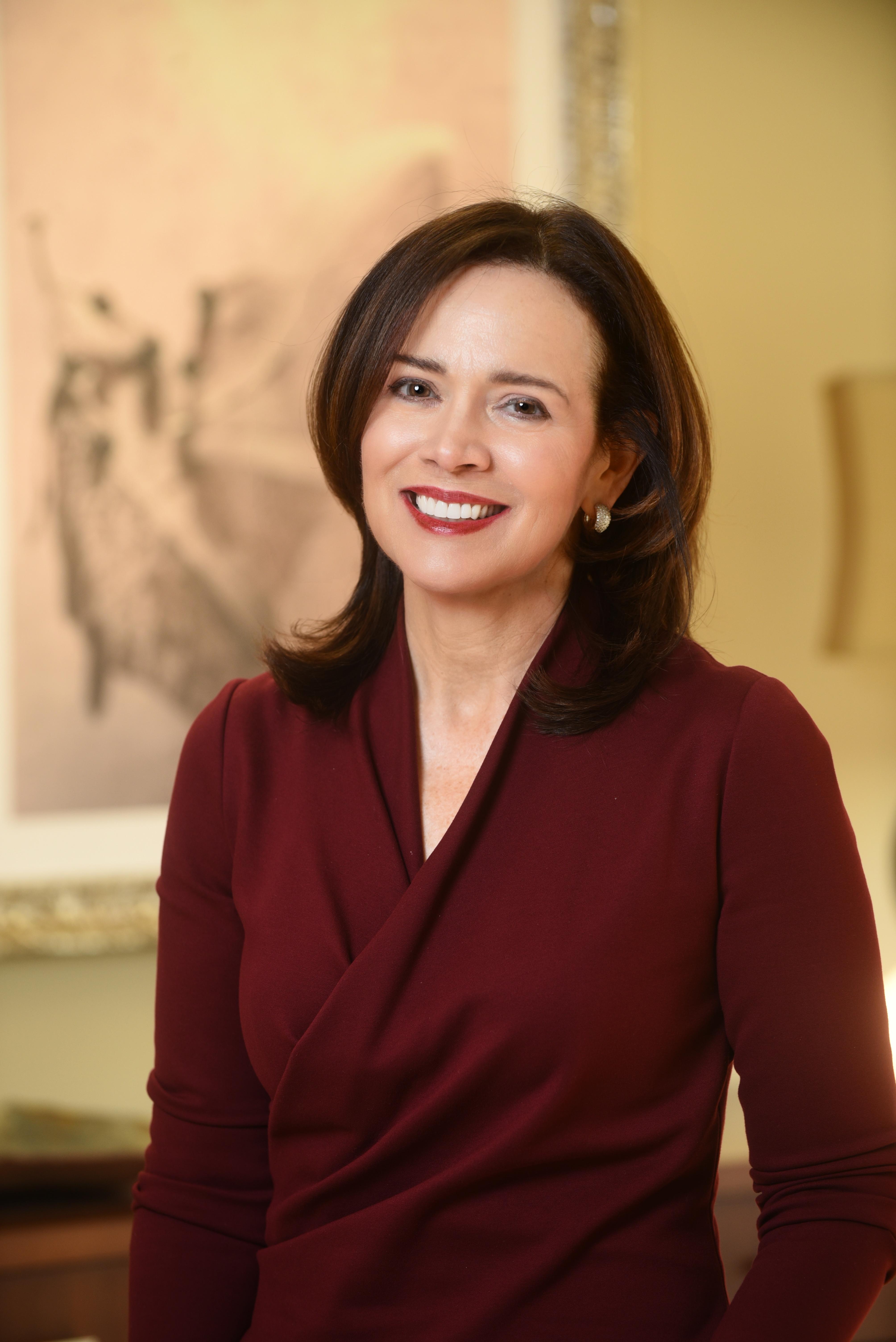 Suzanne T Mestayer
