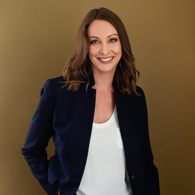 Michelle Bogan