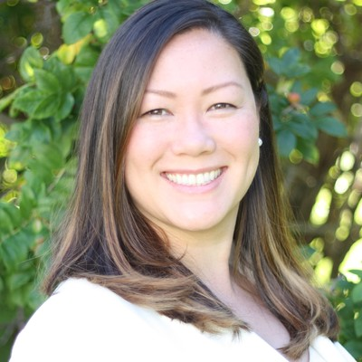 Christina Gamache