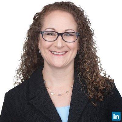 Amy Rosenow, CFA