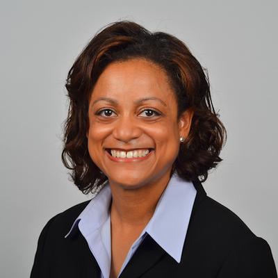 Dionne N. Green, CFA