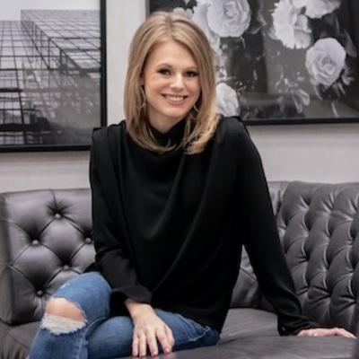 Kristin Burke