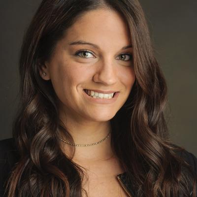 Danielle Tricolla