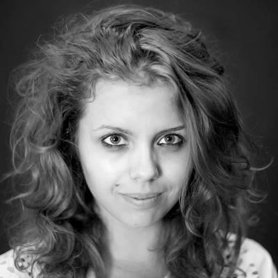 Aleksandra Mihajlovska