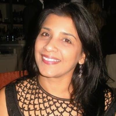 Jyoti Sarda