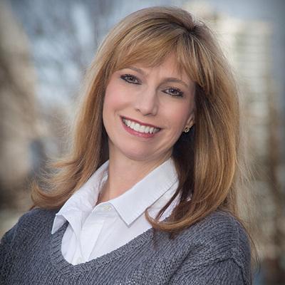 Angela Hosking