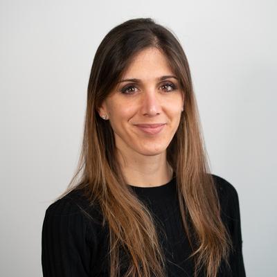 Alessandra Leggio-DiMatteo