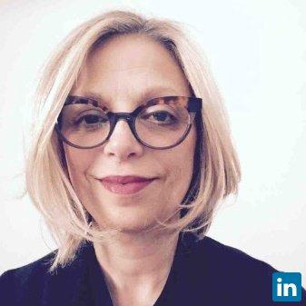 Karen Gray, MBA, MSOD