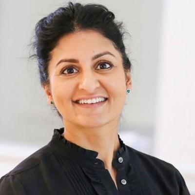 Sarita Parikh