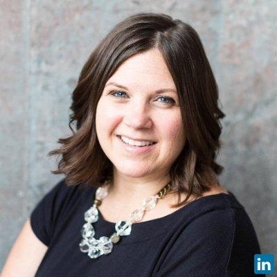 Nikki McLain, CMP