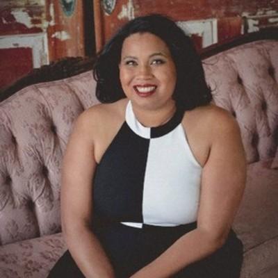 Noelle Johnson