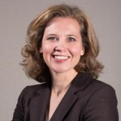 Dr. Alison Denton