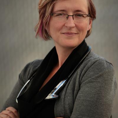Magda Lenartowicz