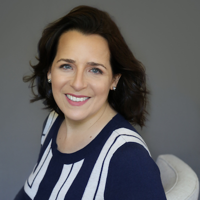 Rachel Mehta