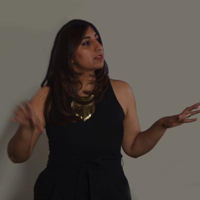 Hina Shahid