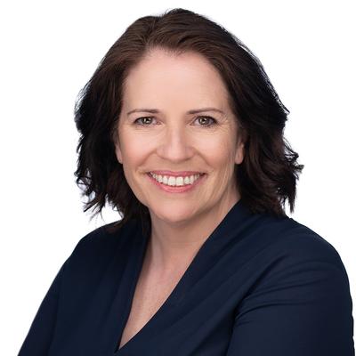 Liz O'Donnell