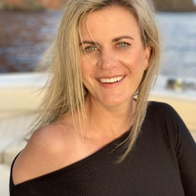 Cindy Jorgenson