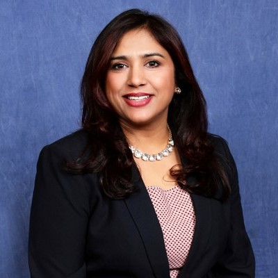 Anita Srivastava