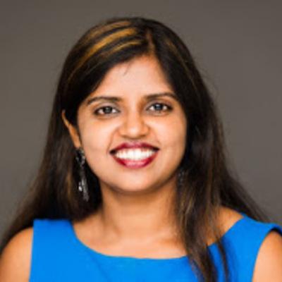 Kavitha Govindarajulu