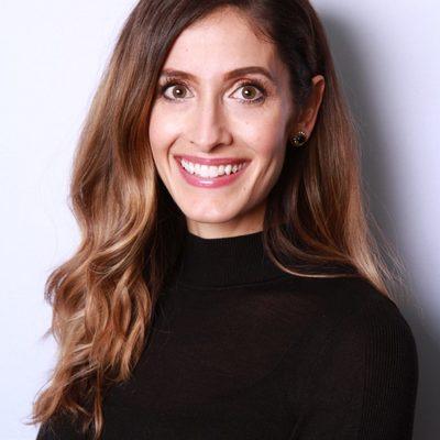 Natalie Eicher