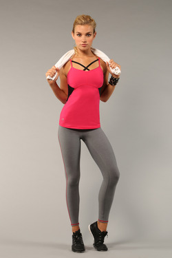 Bright Horizon Tank and Into the Horizon Legging