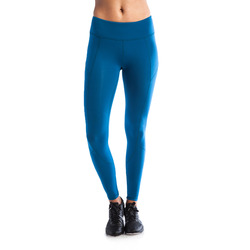 Body Map Legging