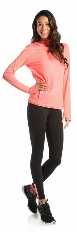 Willpower Hoodie and Inner Strength Legging