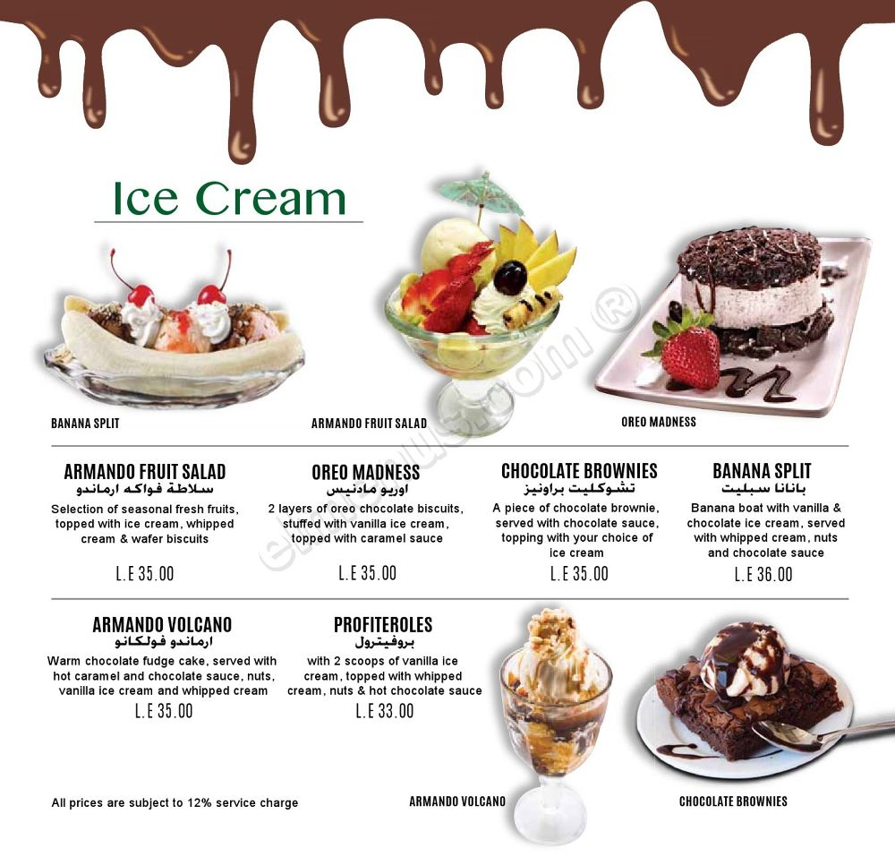 Recipe For Banana Ice Cream Cake