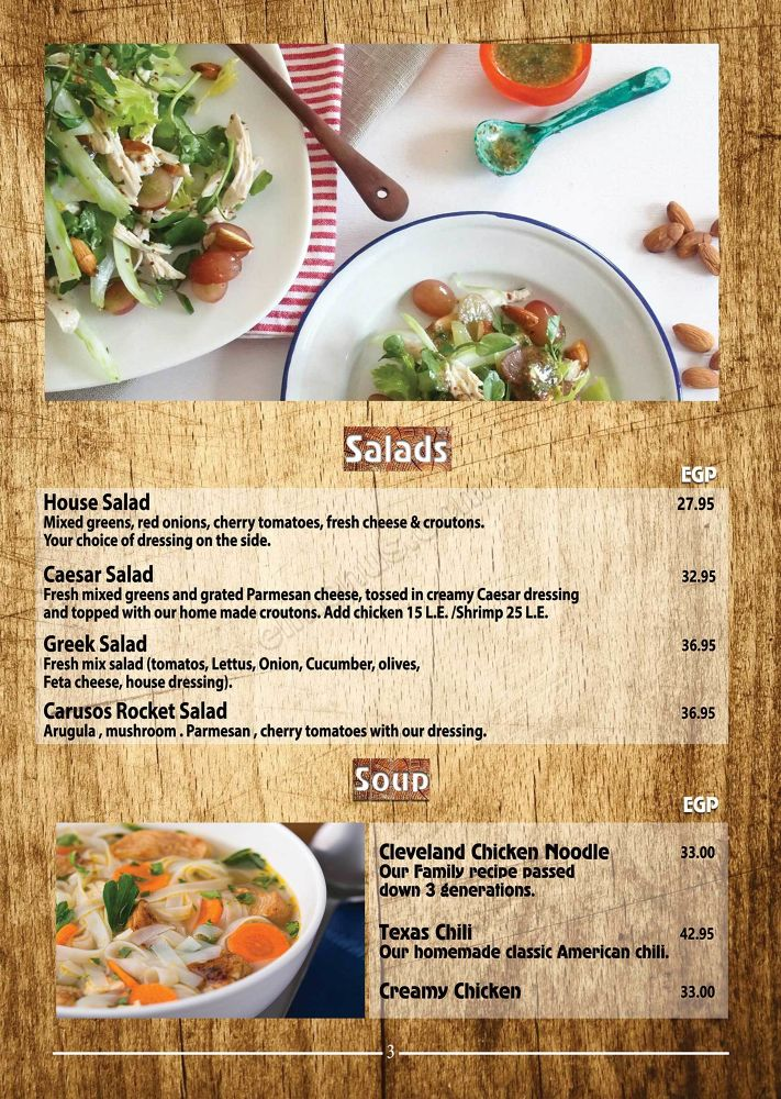 Galaxy Cafe Breakfast Hours