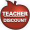 Teacher Discounts Friendswood Plumber
