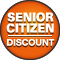Senior Citizen Discounts Pealand Plumber