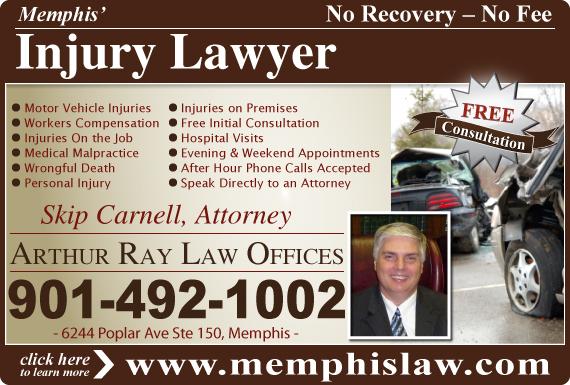 Car Accident: Memphis Tn Car Accidents