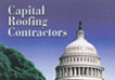 Capital Roofing Logo