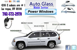 Las Vegas Local Auto Glass and Power Windows Repair Logo