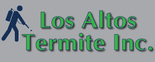 Los Altos Termite Inc. Logo