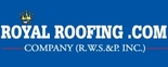 Royal Roofing Pros Logo