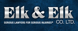 Elk & Elk Co., Ltd. Logo