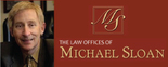 The Law Offices Of Michael Sloan Logo