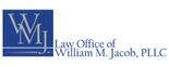 Law Office Of William M. Jacob, PLLC Logo