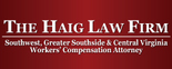 The Haig Law Firm Logo