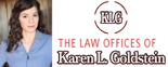 Law Offices Of Karen L. Goldstein Logo