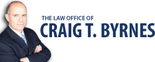 The Law Office of Craig T. Byrnes Logo